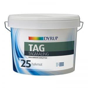 Dyrup tagmaling
