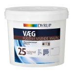 DYRUP Vægmaling Fugtbremsende 4,5 Liter