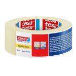 Tesa 7 dages Afdæknings Tape 50mm - 50 Meter